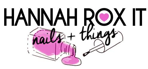 Hannah Rox It