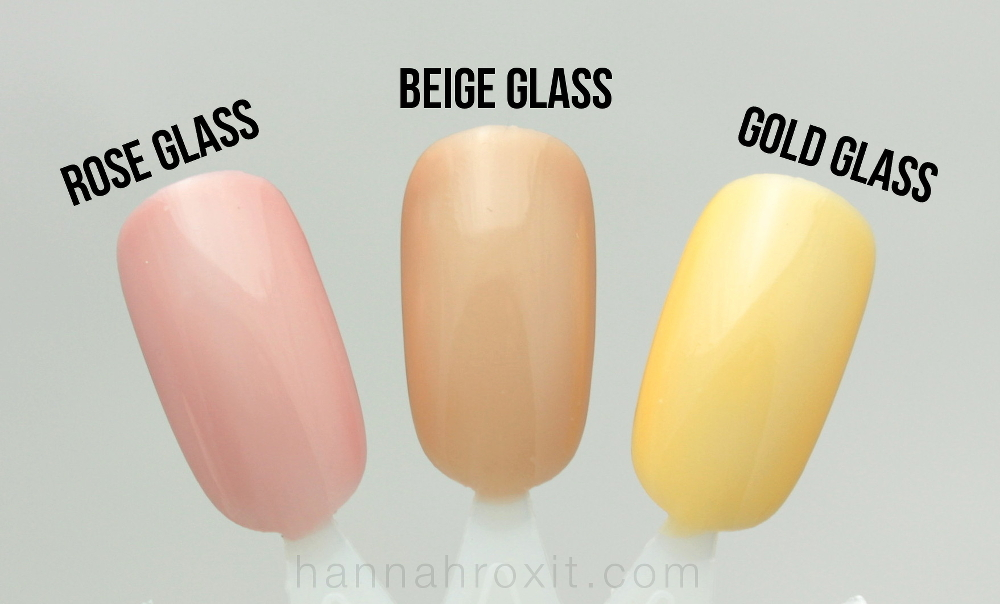Sally Hansen Rodarte Fall 2015 Nail Collection
