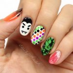 Theres a new video on cutepolish! I did 5 easyhellip